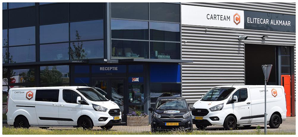 Carteam Elitecar Alkmaar